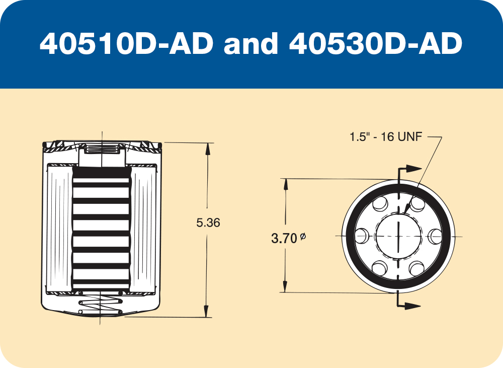 40510D-AD Diagram
