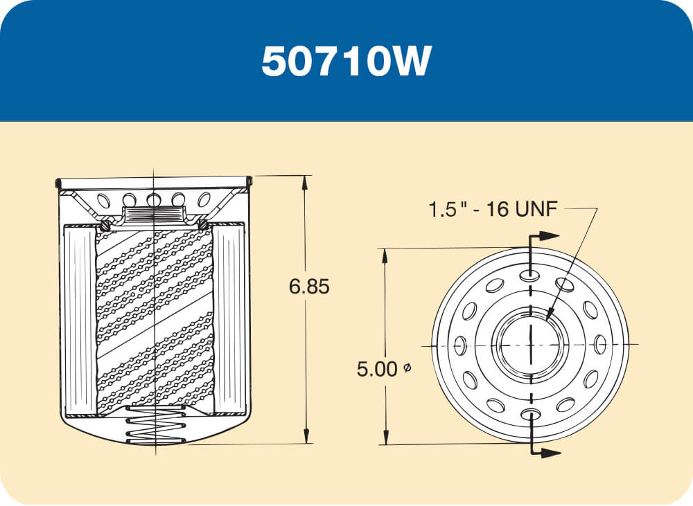 50710W Diagram