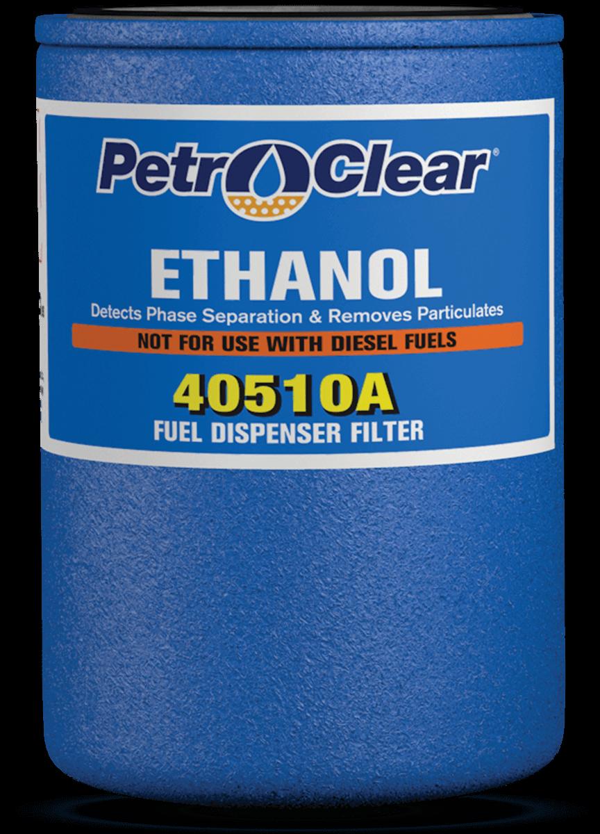 Blue 405D Series Alert Spin-on Fuel Dispenser Filter