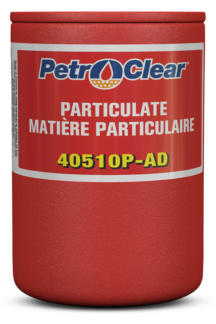 Red 405P AD Series Particulate Removing Spin-on Fuel Dispenser Filter
