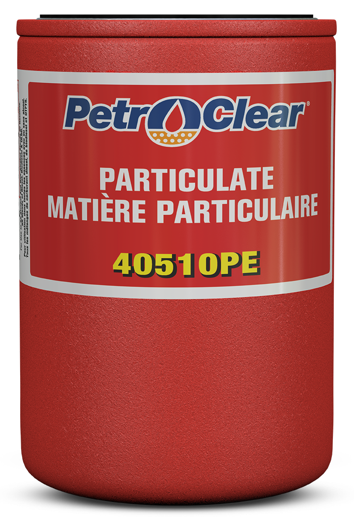 Red 405PE Series Particulate Removing Spin-on Fuel Dispenser Filter