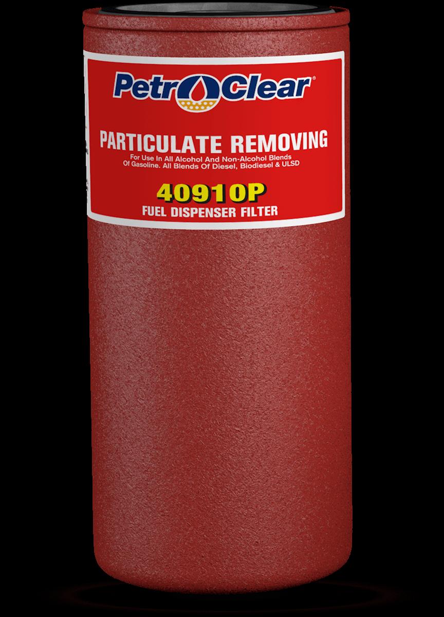 Petroclear 409 P Series