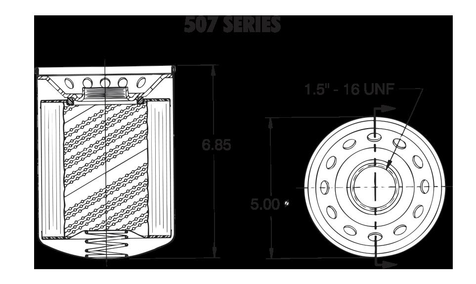 507 Series